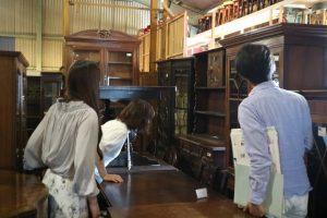 アンティーク家具選びIN静岡
