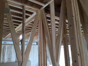 お家の構造見学会  また開催します。